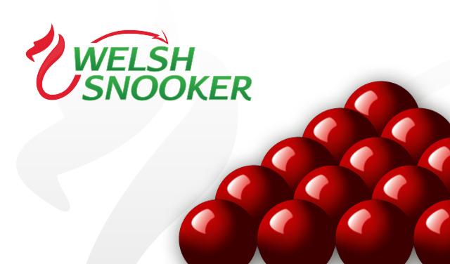 welsh masters snooker