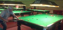 welsh-masters-event-2---snooker-world-ammanford